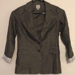 Jackets & Blazers - Halogen Blazer